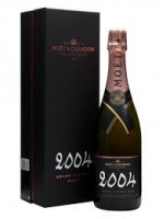 Moet & Chandon Grand Vintage Rose 2006 12.5% ABV 750ml